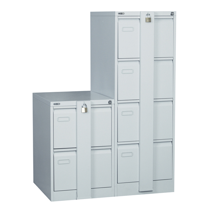 Charmant Security Filing Cabinets With Locking Bar   2 And 4 Drawer ONLY